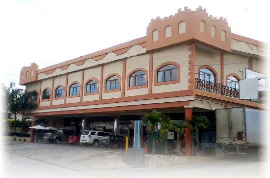 Paso Canoas-bild