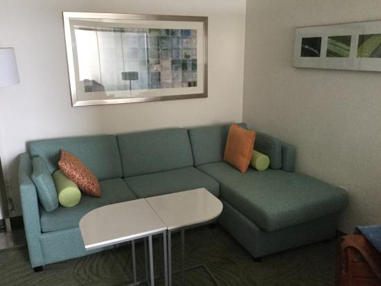 Springhill Suites Tampa Northi 75 Tampa Palms Picture Of