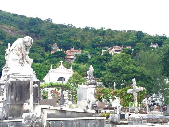 Sao Joao Batista Cemetery