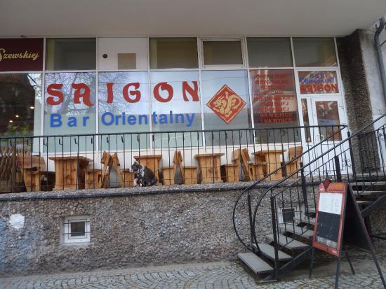 Bar Sajgon Wroclaw Restaurant Reviews Photos Phone Number Tripadvisor