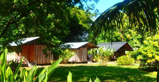 El Chontal Ecolodge