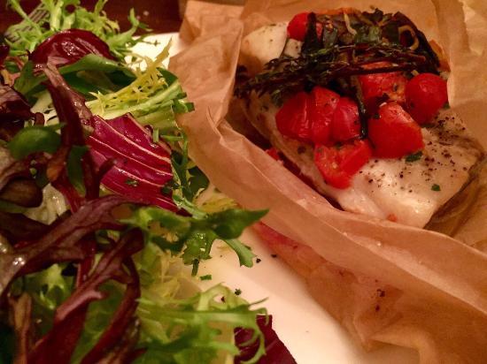 Mediterrane Küche geniale mediterrane küche bild riviera enoteca con cucina