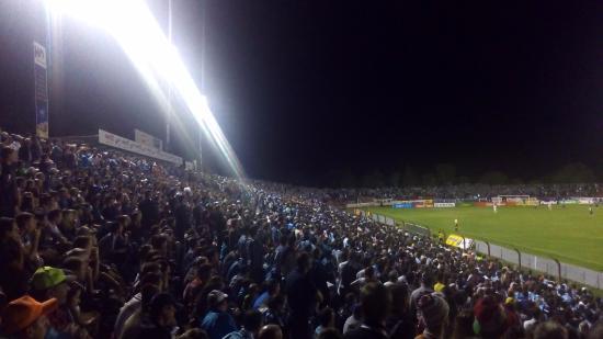 Vermelhão da Serra Stadium