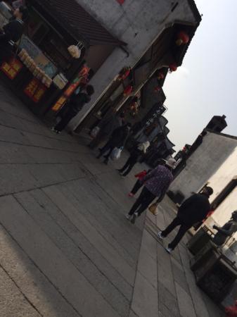 Restaurants Jiaxing