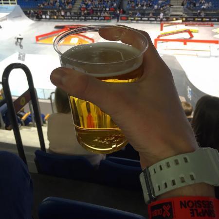 Saku Suurhall Arena