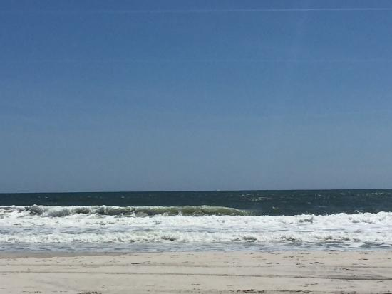 Fire Island, Nowy Jork: Beautiful beach to visit