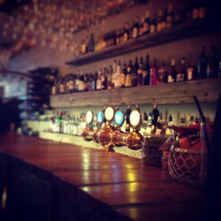 Gotubarinn Bar