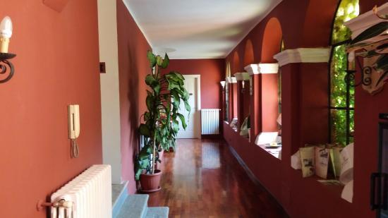 Villa Chiara Hotel