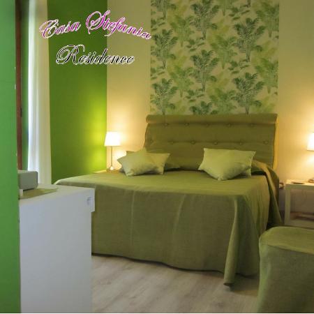 Casa Stefania Residence: Lime Room