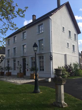 Cour-Cheverny, Francia: photo2.jpg