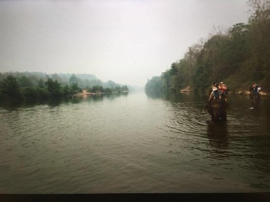 Ban Xieng Lom, Laos: photo1.jpg