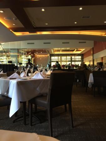 Fleming's Prime Steakhouse & Wine Bar Cidade Jardim