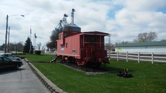 Beecher Depot Museum