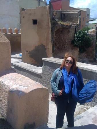 Taza, Morocco: Bab rih