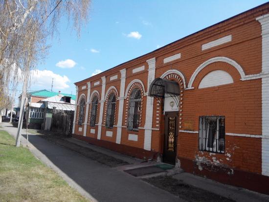 Orenburg Jewish community