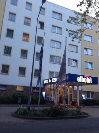 elbotel Rostock: photo0.jpg