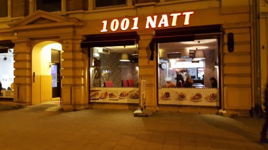 1001 Natt Trondheim
