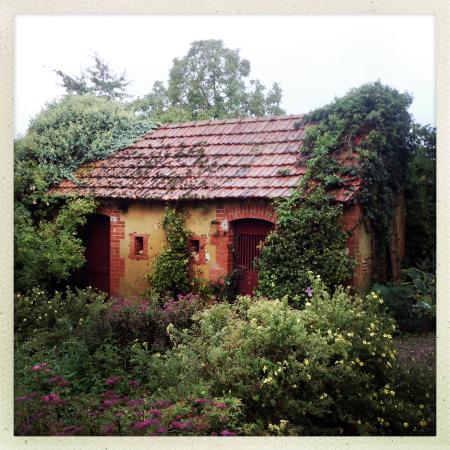 Le jardin de marie bewertungen fotos neuilly en sancerre frankreich tripadvisor - Le jardin de neuilly hotel ...