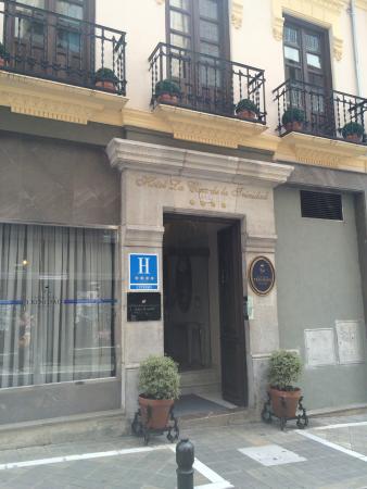 Hotel La Casa de la Trinidad : photo1.jpg