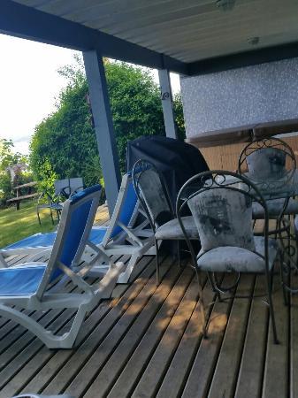 Sechelt, كندا: 20160430_111447_large.jpg