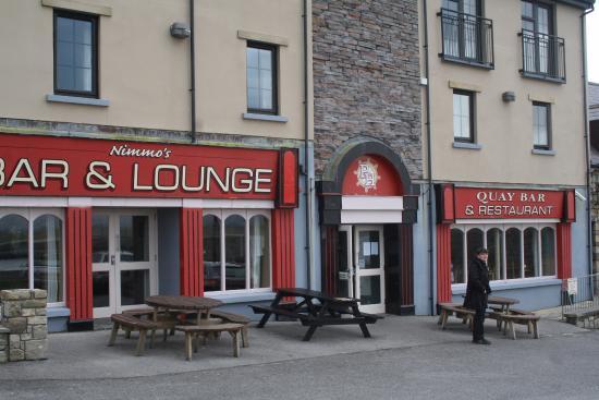 The Quay Bar