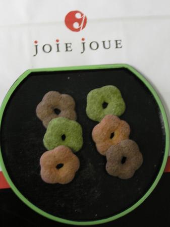 Joie Joue