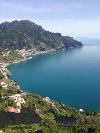 Excursion Amalfi Coast