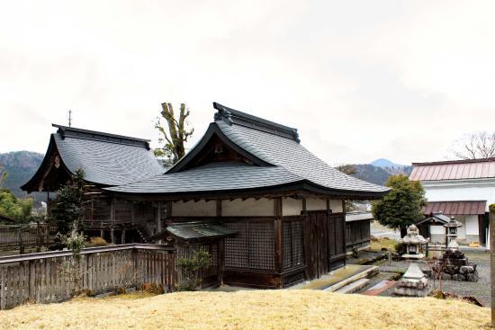 Ninigi Shrine