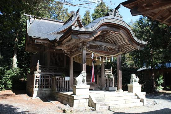 Hioki Shrine