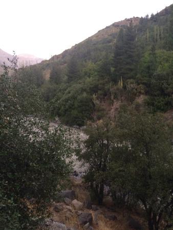Cascada de las Animas: photo0.jpg