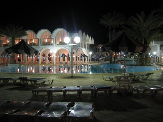 Club Marmara Zahra Photo