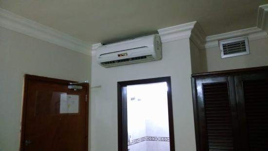 Howard Johnson Hotel Versalles Barranquilla Picture