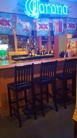 Fairfield, OH : The bar