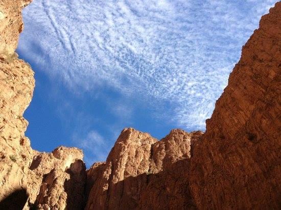 Rutas Marruecos: Foto de nuestro cliente Ouarzazate