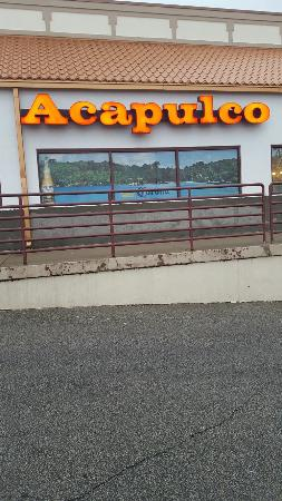 Fairfield, OH : Acapulco Incorporated