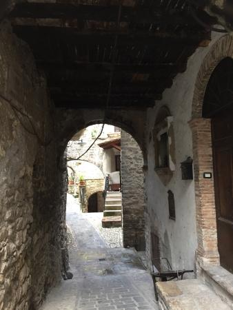 Arrone, Italia: Osteria dello Sportello