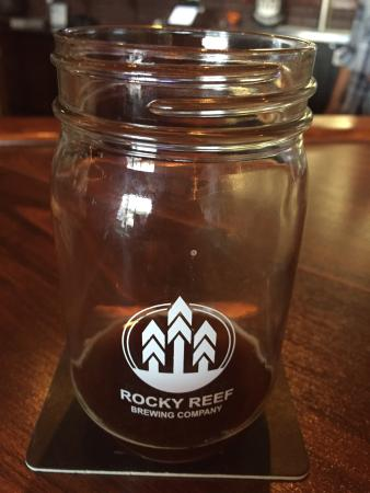 ‪Rocky Reef Brewing Company‬