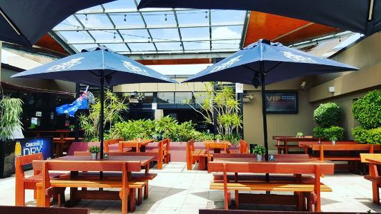 Maitland, Australië: Beer Garden
