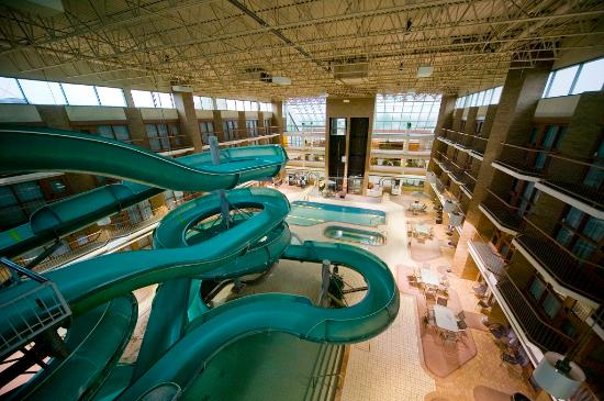 Medicine Hat Lodge Resort, Casino & Spa