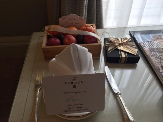 The Merrion Hotel: photo2.jpg