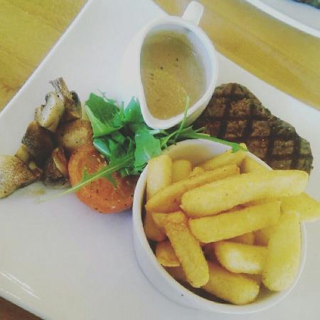 The Oysterfleet Bar And Restaurant Canvey Island