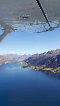 Southern Alps Air - Scenic Flights : 20160404_112833_001_large.jpg