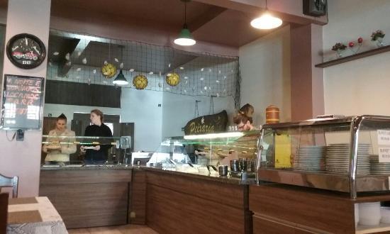 Joe's Bar, Restaurante E Peixaria