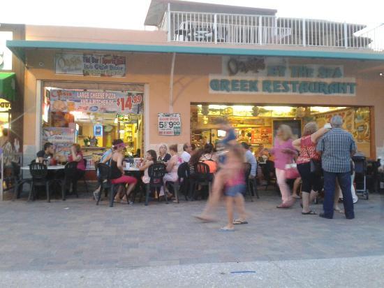 Greek Restaurant: 20160430_195952_large.jpg