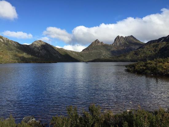 Cradle Mountain-Lake St. Clair National Park, Australia: photo0.jpg