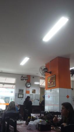 Restaurante E Lanchonete Sol Nascente