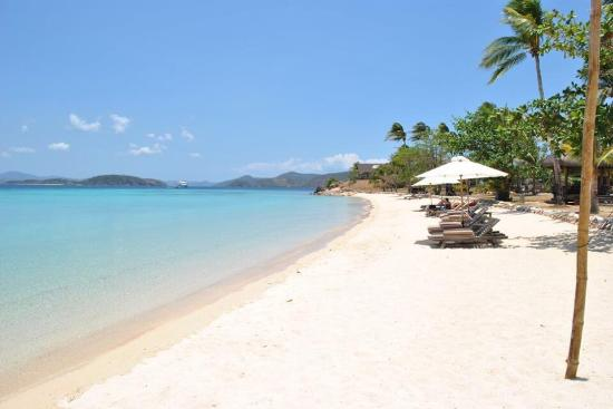 Beach - Two Seasons Coron Island Resort & Spa Photo