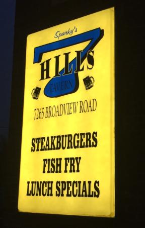 Seven Hills Tavern