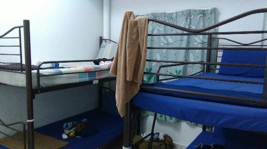 Backpacker's Freak Hostel