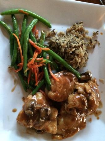 Otter Cove Restaurant : photo1.jpg